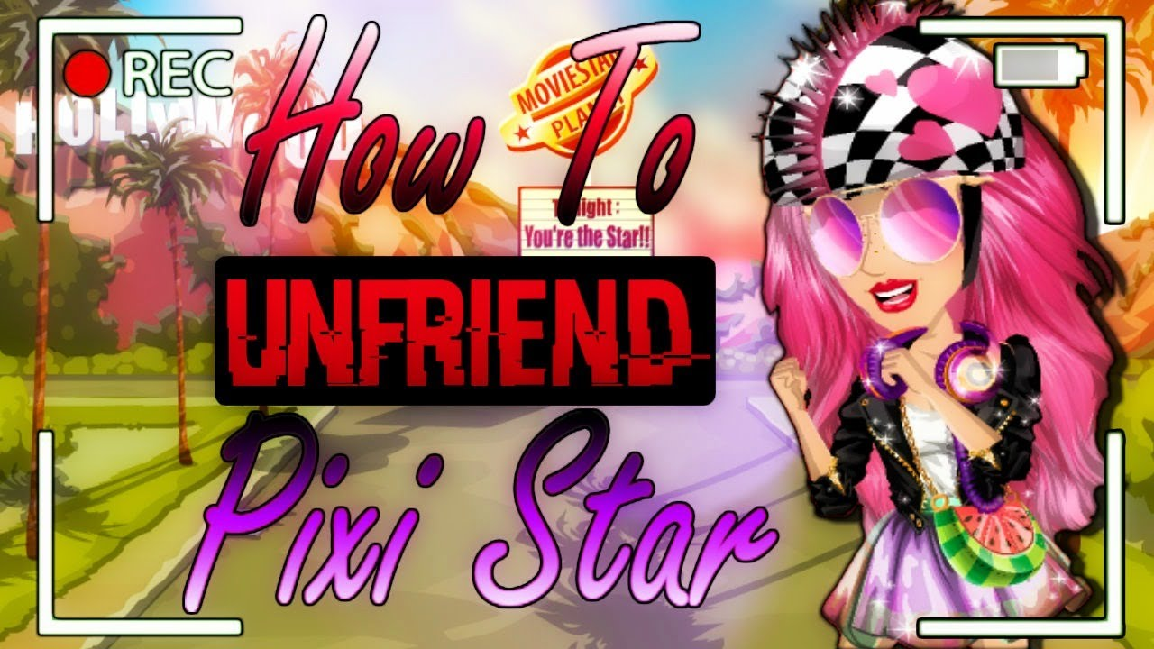 Unfriend Sky