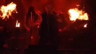 Ash Nazg Búrz - (en vivo) - Salón Bolívar