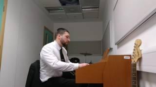 GorillaZ - Feel Good Inc. (Stoynov666 PIANO)