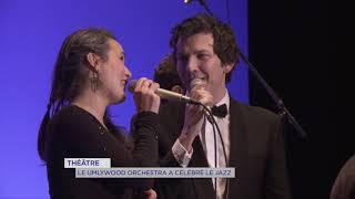 Yvelines | Théâtre SQY : Le Umlywood Orchestra a célébré le jazz