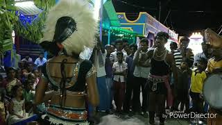 today new karakattam in tamilnadu village festivalJuly 14, 2018