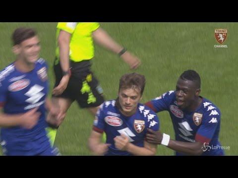 Cagliari-Torino 2-3 - Sintesi