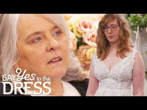 """""""Your Body Parts Should Be For You And Your Husband!""""   Say Yes To The Dress Lancashire"""
