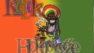 Krepek - Hip hop reggae