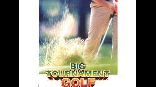 Neo Turf Masters  Big Tournament Golf Arrange Sound Track