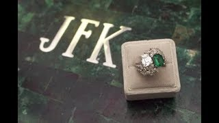 Famous Emerald Engagement Rings