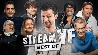 sTrEAMVF : Ca revient ! En attendant... Le Best Of !