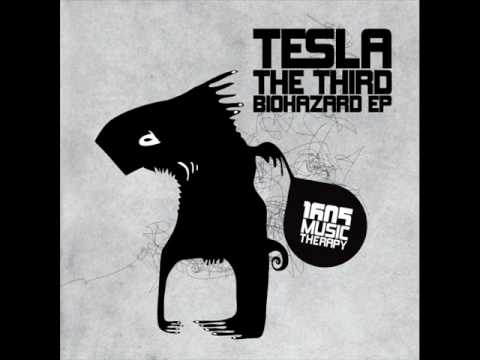 Tesla - Clockwork [1605-024]