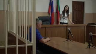 Суд отложил приговор Руслану Рахаеву