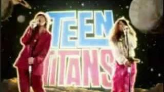 Teen Titans go!!!!