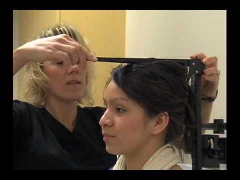 Measuring Height and Weightmp4 - YouTube