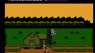 Friday the 13th - Two Game Overs (Reversed)