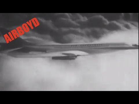 Ticket Through The Sound Barrier (1966)