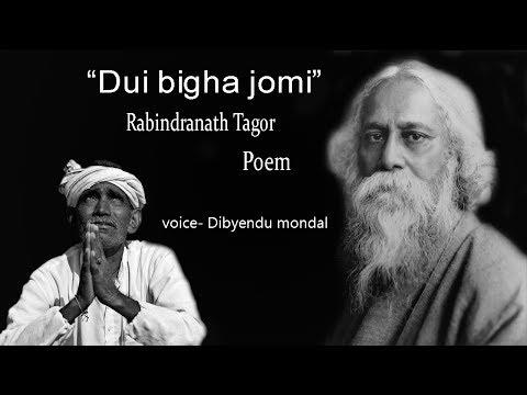 dui bigha jomi rabindranath tagor  -দুই বিঘা জমি রবীন্দ্রনাথ ঠাকুর .