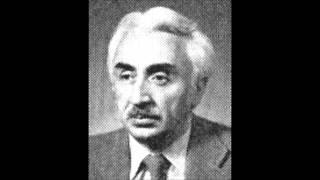 Sulkhan Nasidze - Symphony #5 - Pirosmani (1977)