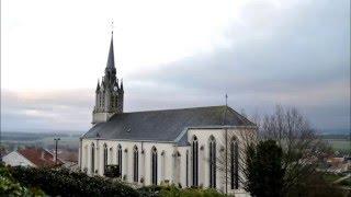La Lorraine -  le village de Bruley
