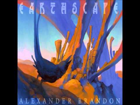 Alexander Brandon - Caribbean Blue