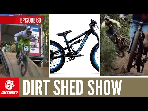 The Rumble In The Jungle - Cairns World Cup Racing + Amazing Kids Bikes | Dirt Shed Show Ep.60