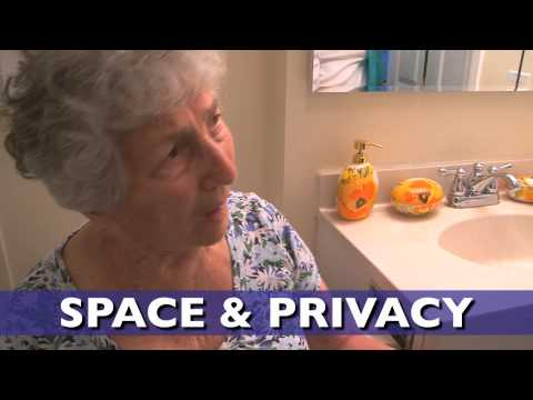 Function Focused Care for Assisted Living Residents | Toileting