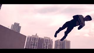 Siddharth Nigam : RunSiddRun : Free-running parkour Video