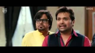 Khiladi 786 Trailer Himesh Reshammiya Version