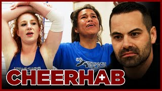 Cheerhab Season 2 Ep. 5 - Man Down