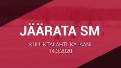 Jäärata SM 2020 - Koko lähetys