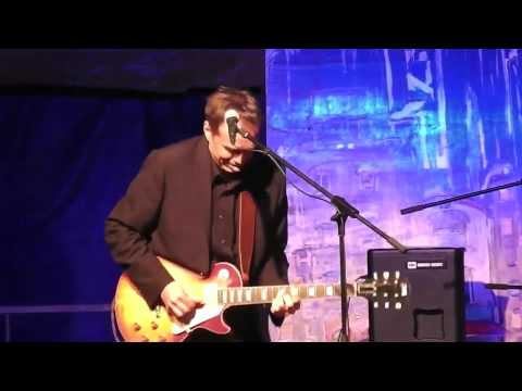 Miss Zippy & The Blues Wail -