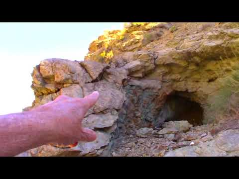 Copper Canyon Mines Of The Eldorados Part 1 Of 3