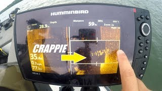how-to-locate-crappie-with-side-imaging-sonar