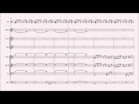 Deliverance - Yanni - Score