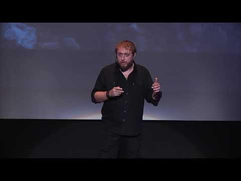 Photojournalism is worth it | Santi Palacios | TEDxPatras
