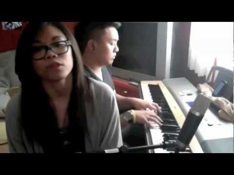 Dwele  - Open Your Eyes/Amel Larrieux - Make Me Whole (Cover)