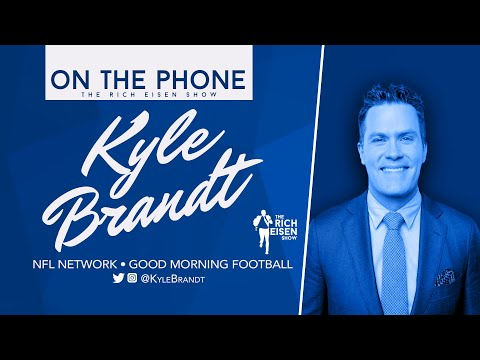 kyle-brandt-recites-his-best-line-from-his-'days-of-our-lives'-days-|-the-rich-eisen-show-|-6/25/20