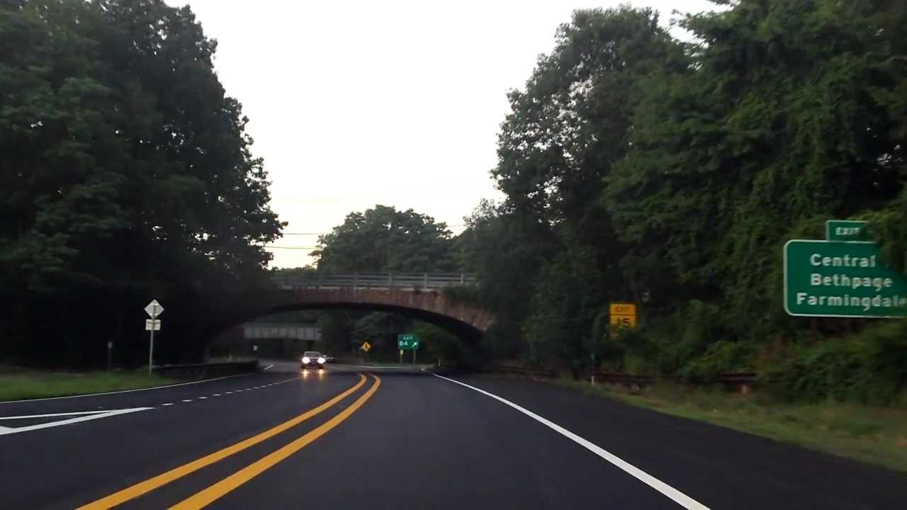 Meadowbrook Parkway Long Island