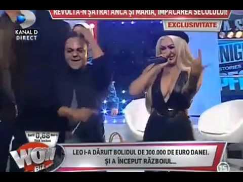 Nicky YaYa si Lenna