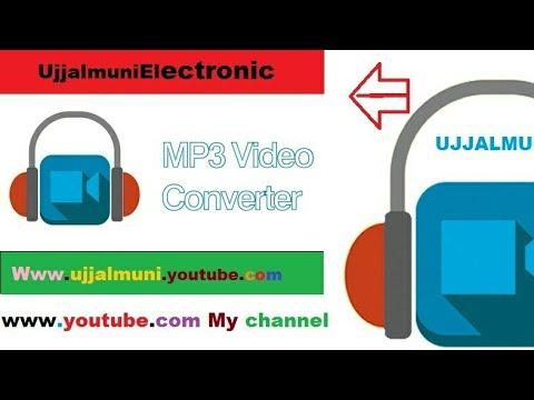 Mp3 Video Converter 2020
