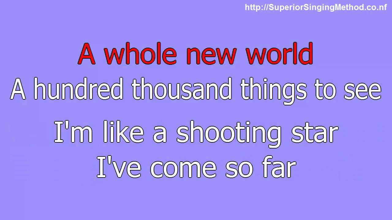 A Place In This World - Taylor Swift Karaoke【No Guide ...