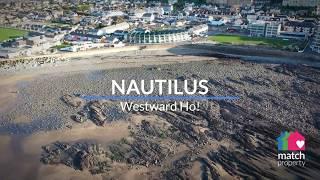 Nautilus Westward Ho!