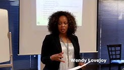 Marketing Your Real Estate with Wendy Lovejoy @ GaREIA Bootcamp