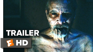 It Comes at Night Teaser Trailer #1 (2017)