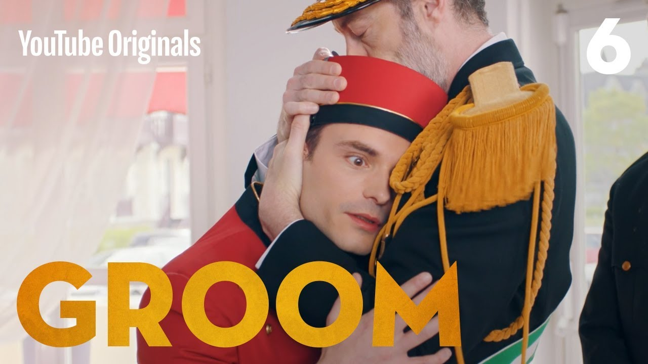 Download Groom - Episode 6