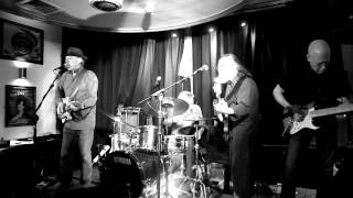 Pete Cummins - From A Buick 6 (Bob Dylan)