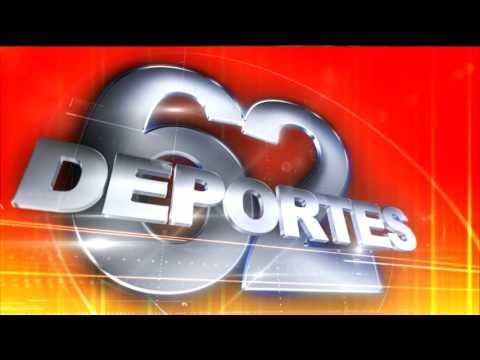 Deportes con Francisco X Rivera - Noticias 62