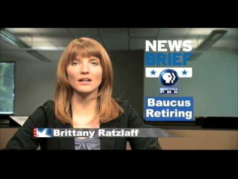 Montana PBS Newsbrief: April 23, 2013