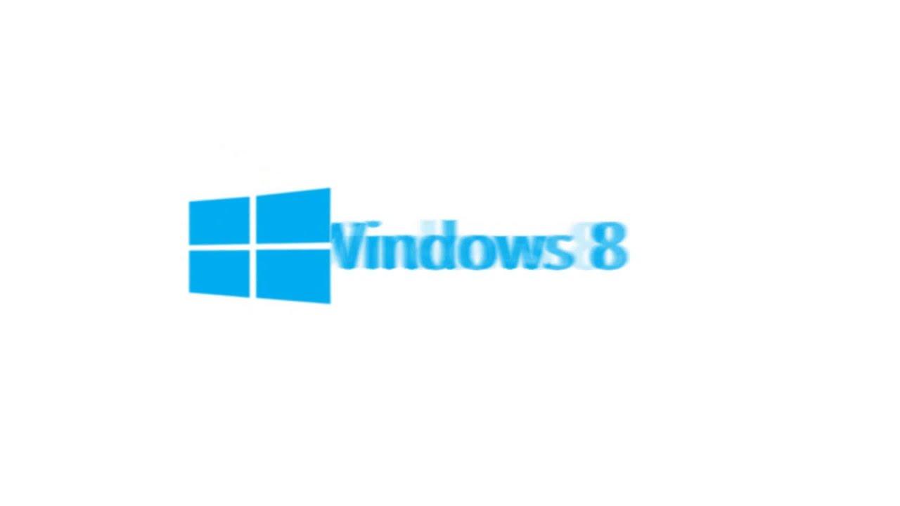 Logo Windows 8: Windows 8 Logo