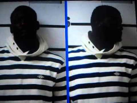 Rolando McClain arrested in Alabama