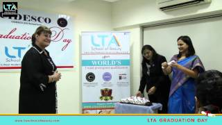LTA Certificate Distribution Ceremony Thumbnail