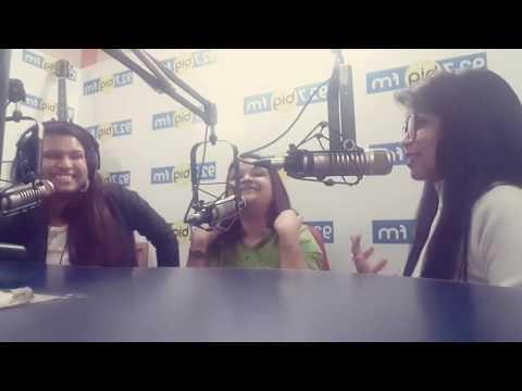 """Request 927 with Big MJ Sujita & MJ Aaliya promoting """"PREM GOLI"""" by TULIKA DAS"""