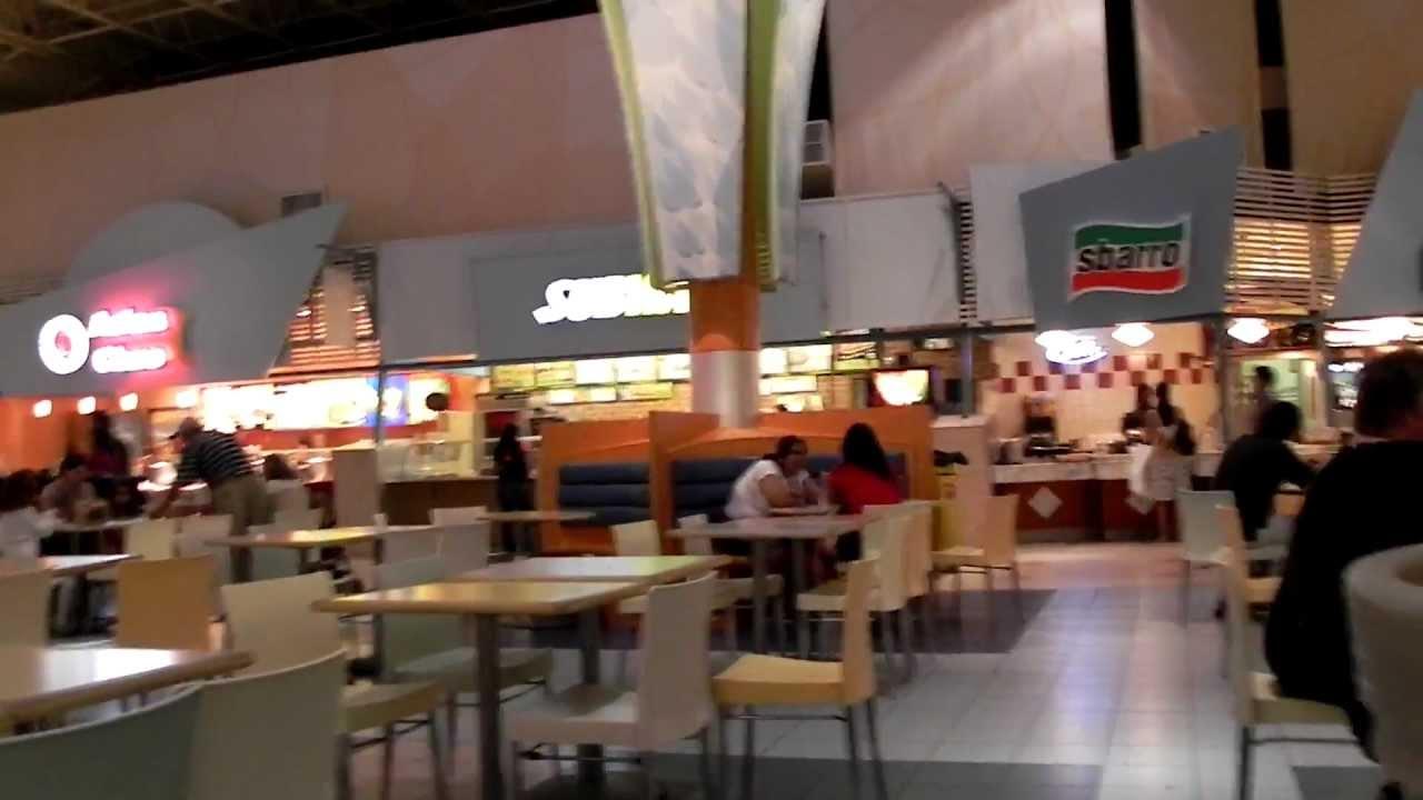 St Louis Mills Food Court